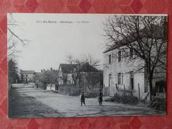 Dep 18 , Cpa  En Berry , 2152 , GROIZES , La Mairie  (S2.295) - Autres Communes