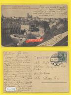 CPA RATINGEN Vue Générale 1914 ( 5 C Deutsches Reich ) - Ratingen
