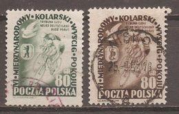Polen Mi.799,801 - 1944-.... Republik