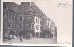 München - Hofbräuhaus -  **oran-2-393** - München