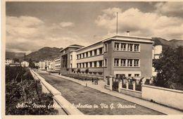 Vicenza - Schio - Nuovo Fabbricato Scolastico In Via G. Marconi  - - Vicenza