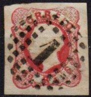PORTUGAL - 25 R. De 1862/64 Oblitéré TB - 1862-1884 : D.Luiz I