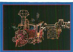 Carte  - Dysneyland    ,  Euro Disney        Y595 - Disneyland