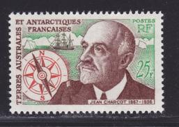 TAAF N°   19 ** MNH Neuf Sans Charnière, TB  (D2163) - Terres Australes Et Antarctiques Françaises (TAAF)