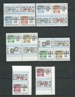 Uruguay - Yvert  Série 295 à 304 , 10 Valeurs * ( Très Légère )  - Ah23102 - Uruguay
