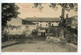 Canté La Maïsou Ancien Fief Des Comtes De Foix - Autres Communes