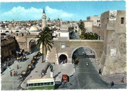 Lybie ,  Vue Général De Tripoli   1959 (285/286) - Libia