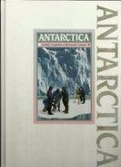 Antarctica: Scientific Co-operation In The Seventh Continent - Brieven En Documenten