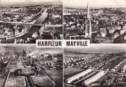 CPA Harfleur, Mayville (pk40567) - Harfleur