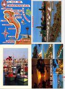 NOIRMOUTIER 4 CARTES - Noirmoutier