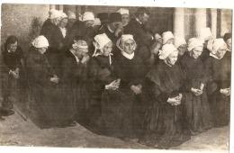 *** ART *** Peinture - Salon De 1905 La Foi Bretonne - Par Léon Bellemoint Neuve Excellent état - Pintura & Cuadros