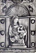 Pisa - S.maria Della Spina - Madonna Del Latte - Nino Pisano - Formato Grande Non Viaggiata – E 3 - Pisa