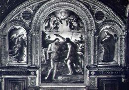 Perugia - Collegio Del Cambio - Il Battesimo Di Gesù - Perugino - 66652 - Formato Grande Viaggiata – E 3 - Perugia