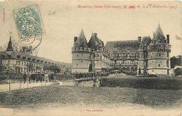 MESNIERES VUE GENERALE - Mesnières-en-Bray