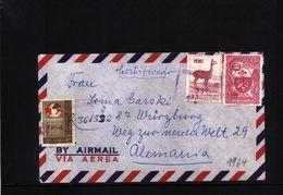 Peru Interesting Letter - Peru