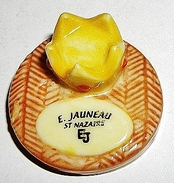 Galette Jauneau St Nazaire (BT) - Other