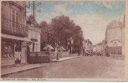 Mussidan -  Rue De Lyon - Mussidan