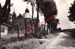 L'Eglise - Camp D'Elsenborn - Bütgenbach - Bütgenbach