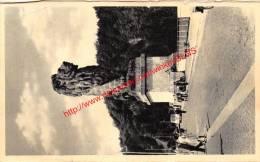 Le Lion - De Leeuw - La Gileppe - Jalhay