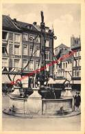 Li Bassinia - La Fontaine - Huy - Huy
