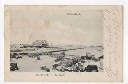 DJIBOUTI - La Rade 1900... - Djibouti