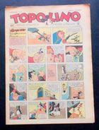 Libri Per Ragazzi - Topolino Giornale - Numero 695 - Anno XVII - Giugno 1948 - Livres, BD, Revues