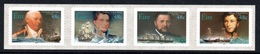 IRELAND 2003 Irish Mariners: Strip Of 4 Stamps UM/MNH - Nuovi