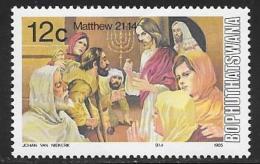 Bophuthatswana Scott # 165 MNH Easter, 1985 - Bophuthatswana