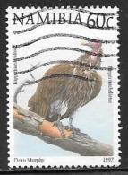 Namibia, Scott # 860 Used Bird, 1997 - Namibia (1990- ...)