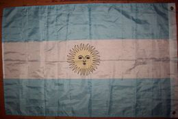 Flag Of Argentina 60x90sm - Flags