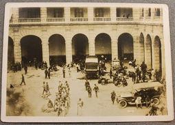 Foto Epoca - Mexico Rivoluzione Messicana 1910 - Soldati Accampati N.15 - Fotos
