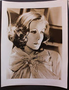 Fotografia D'epoca Attrice Cinema Greta Garbo Anni '40 - 50 - Photos
