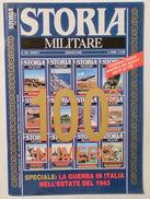 Militaria - Rivista Storia Militare - N° 100 - 2002 - Documenti