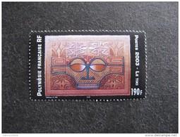 Polynésie: TB  N° 703 , Neuf XX. - Polynésie Française
