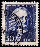 Pro Juventute No J 72 - Suisse
