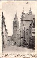 45 CHATILLON COLIGNY - Vue De L'église - Chatillon Coligny