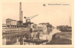 Rijkevorsel St. Joseph Beerse Cement Fabriek - Rijkevorsel