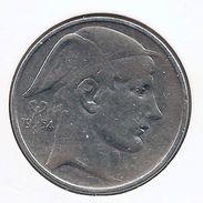 BOUDEWIJN * 20 Frank 1954 Frans * Z.Fraai / Prachtig * Nr 9725 - 07. 20 Francs