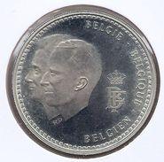 ALBERT II * 250 Frank 1996 * BOUDEWIJNSTICHTING * F D C * Nr 9727 - 07. 250 Francs