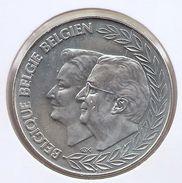 ALBERT II * 250 Frank 1999    ALBERT & PAOLA * F D C * Nr 9729 - 07. 250 Francs