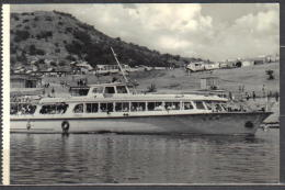75-896 / CSSR - LAKE -  ZEMPLINSKA SIRAVA -  IN THE HOLYDAYS  1965 - Tchéquie