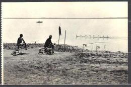 75-897 / CSSR - LAKE -  ZEMPLINSKA SIRAVA -  MANY SPORTS  1965 - Tchéquie