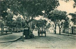 BRESIL(MANAOS) - Manaus