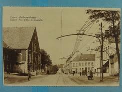 Eupen Aachenerstrasse Rue D'Aix-la-Chapelle - Eupen