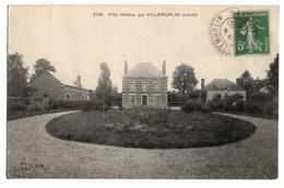 45 LOIRET - VILLEMURLIN Villa Hélène - Other Municipalities
