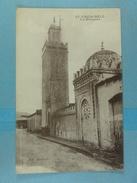 Cherchell La Mosquée - Algérie