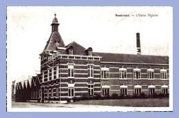 CPA - Remicourt (Belgique) - L'Usine Mélotte - Remicourt