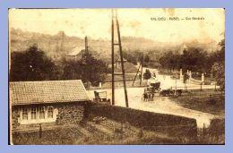 CPA Brune - Val-Dieu Aubel (Belgique) - Vue Générale - Aubel