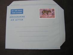 BH Air Letter * - British Honduras (...-1970)
