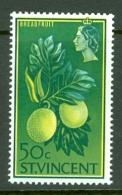 St Vincent: 1965/67   Pictorial    SG242      50c     MNH - St.Vincent (...-1979)